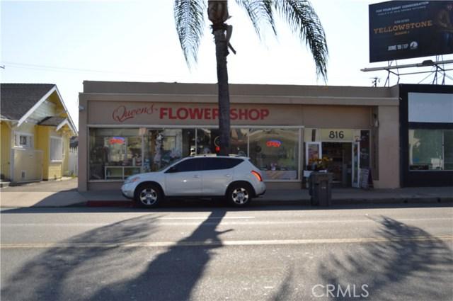 816 Main Street, Santa Ana, CA 92701