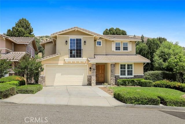 142 Olinda Drive, Brea, CA 92823