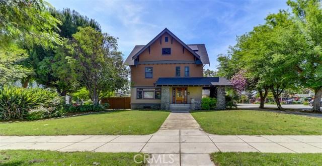825 N Euclid Avenue, Ontario, CA 91762
