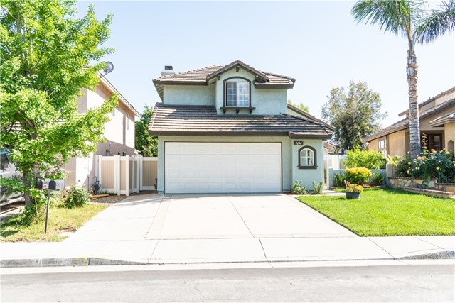 7694 Belpine Place, Rancho Cucamonga, CA 91730