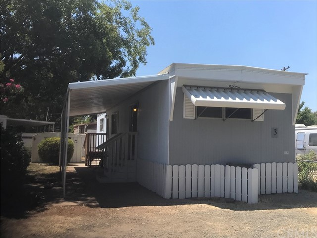 6580 Lincoln<br>Oroville 95966