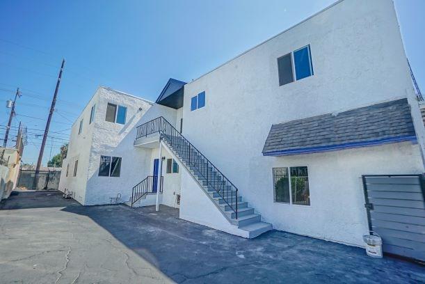 9516 S Central Avenue, Los Angeles, CA 90002