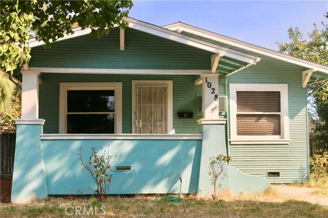 1028 Q Street, Newman, CA 95360