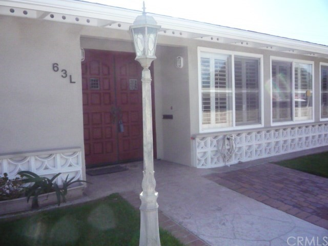 14221 El Dorado Drive 63L, Seal Beach, CA 90740