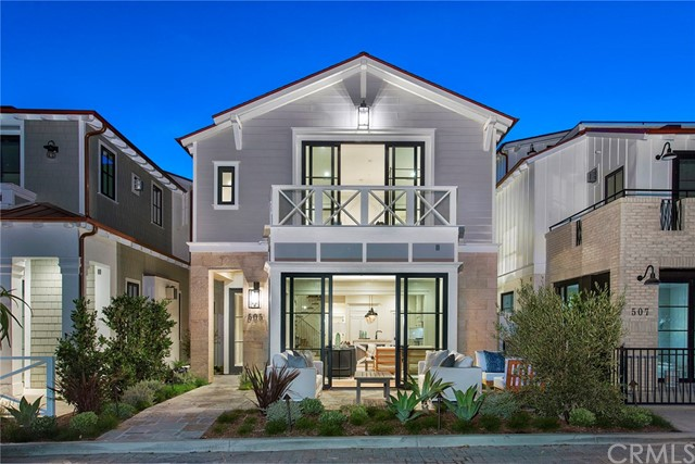 505 L Street | Balboa Peninsula Point (BLPP) | Newport Beach CA