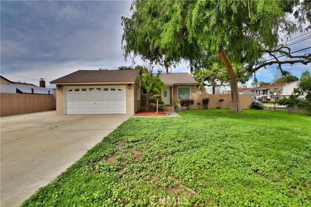 703 S Susanna Avenue, West Covina, CA 91790