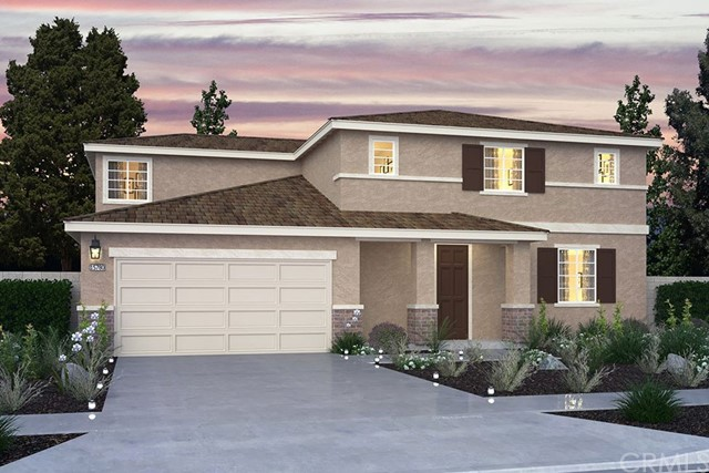 1036 Coriander Street, Calimesa, CA 92320