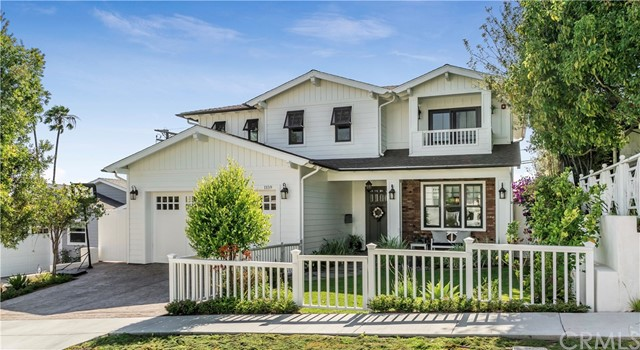 1159 Magnolia Avenue, Manhattan Beach, California 90266, 4 Bedrooms Bedrooms, ,2 BathroomsBathrooms,For Sale,Magnolia,SB20134226