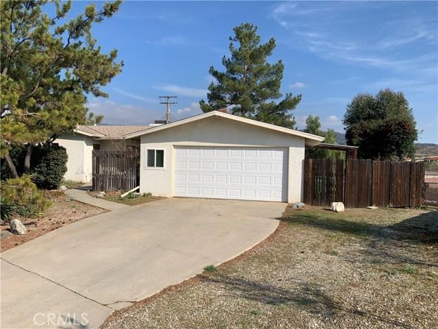 133 Harruby Drive, Calimesa, CA 92320