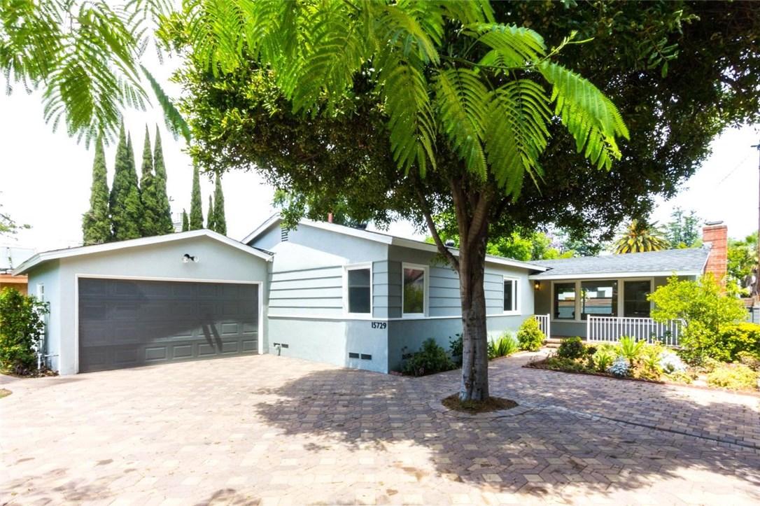 15729 Covello Street, Van Nuys, CA 91406