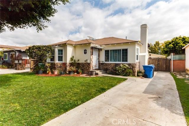 3548 Schaefer Street, Culver City, CA 90232