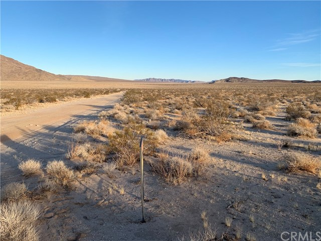 0 Green Rock Mine Rd, Lucerne Valley, CA  Photo 1