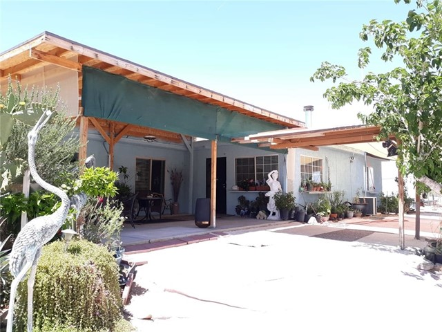 4474 Center Avenue, Joshua Tree, CA 92252