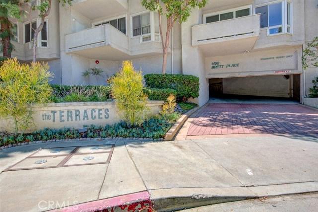 1450 Brett Place 201, San Pedro, CA 90732