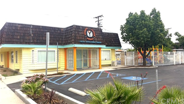 5600 N Paramount Boulevard, Long Beach, CA 90805
