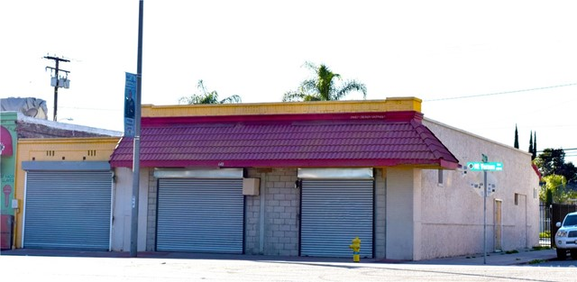 648 N Mount Vernon Avenue, San Bernardino, CA 92411