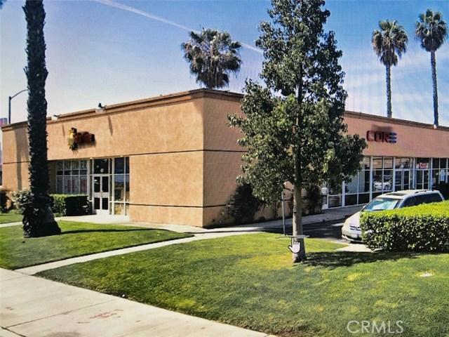 13302 Century Boulevard, Garden Grove, CA 92843