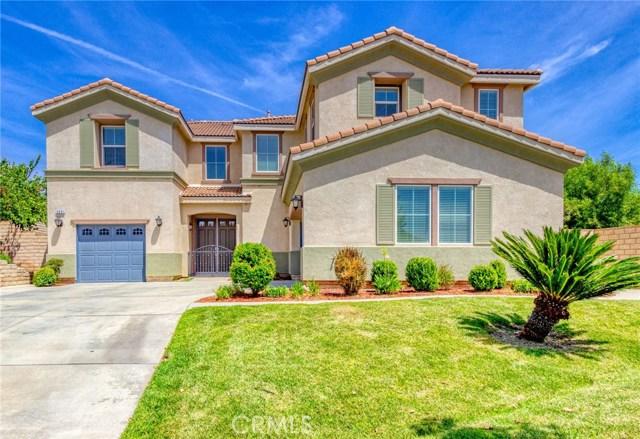 5041 Thornberry Way, Fontana, CA 92336