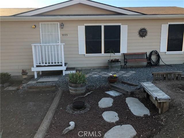 3333 Clarkson Street, Clearlake, CA 95422
