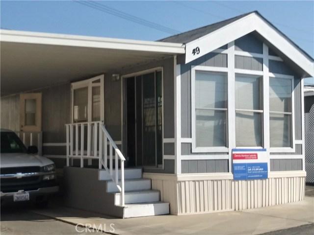 630 S Maple Avenue 49, Montebello, CA 90640