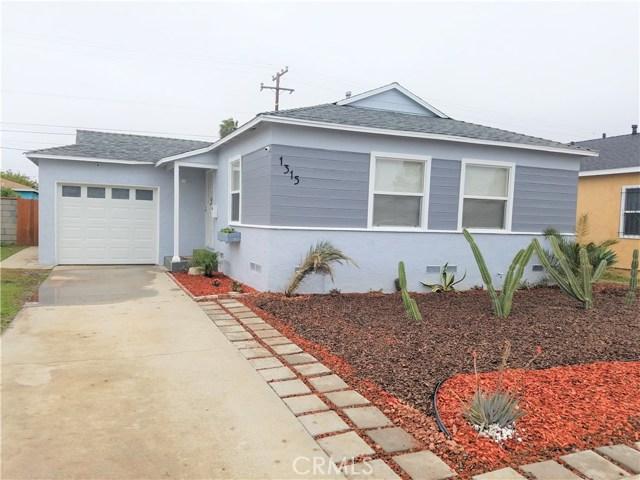 1315 W Brazil Street, Compton, CA 90220