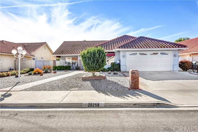 26259 Columbus Drive, Sun City, CA 92586