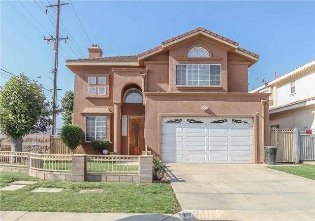 4809 Glickman Avenue, Temple City, CA 91780