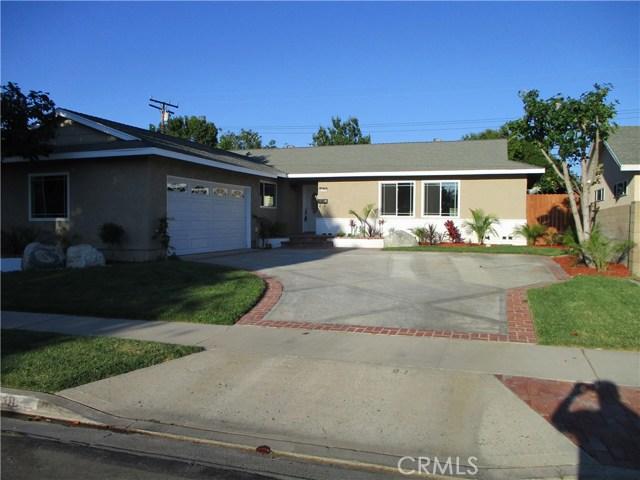 218 N Siesta Street N, Anaheim, CA 92801