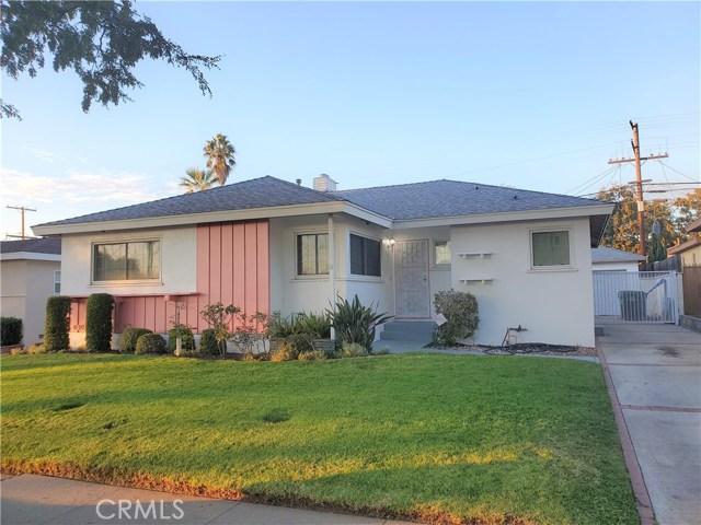 2609 Hudspeth Street, Inglewood, CA 90303