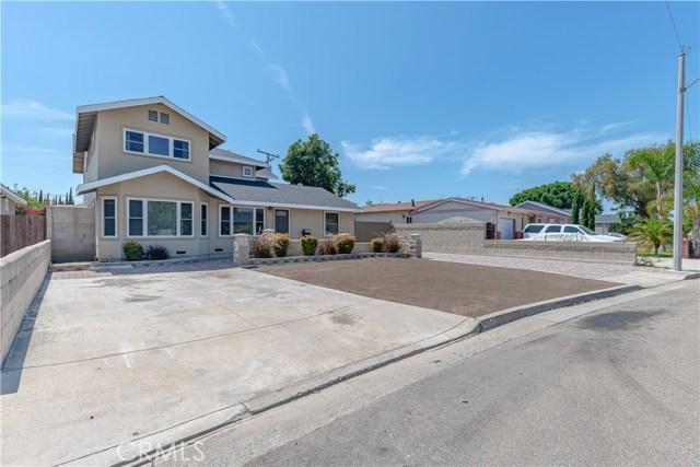 13431 Mitchell Avenue, Garden Grove, CA 92843