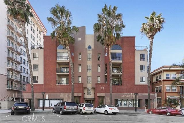 35 Linden Avenue 404, Long Beach, CA 90802