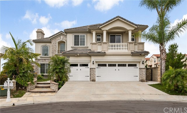 One of Mountain View Yorba Linda Homes for Sale at 4001  Humboldt Lane