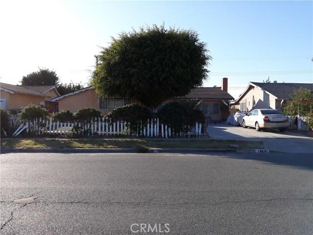 14661 SAIL Street, Garden Grove, CA 92843