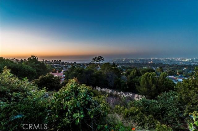 5167 Bluemound Road, Rolling Hills Estates, California 90274, 4 Bedrooms Bedrooms, ,1 BathroomBathrooms,For Sale,Bluemound,PV19254928
