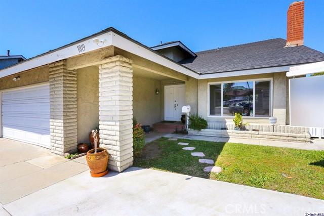 1819 E Abila Street, Carson, CA 90745