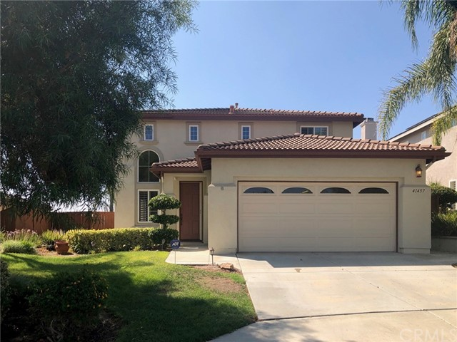 41457 Winged Foot St, Temecula, CA 92591 Photo
