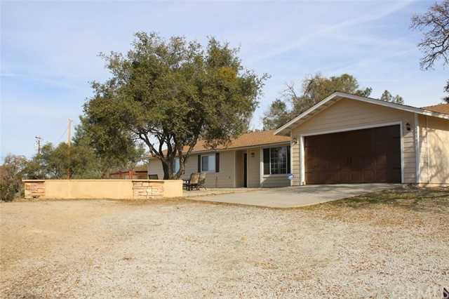 29395 Revis Road, Coarsegold, CA 93614