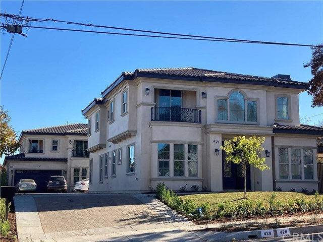 426 Russell Avenue, Monterey Park, California 91755, 4 Bedrooms Bedrooms, ,4 BathroomsBathrooms,Residential,For Sale,Russell,WS20263455
