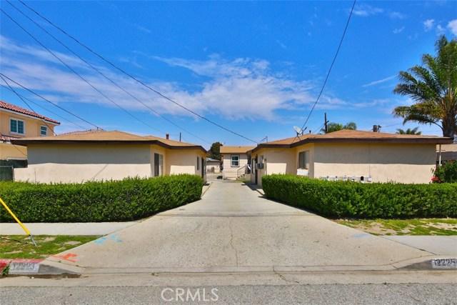 12223 Magnolia Street, El Monte, CA 91732