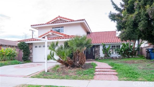 3275 Greenglade Avenue, Pico Rivera, CA 90660