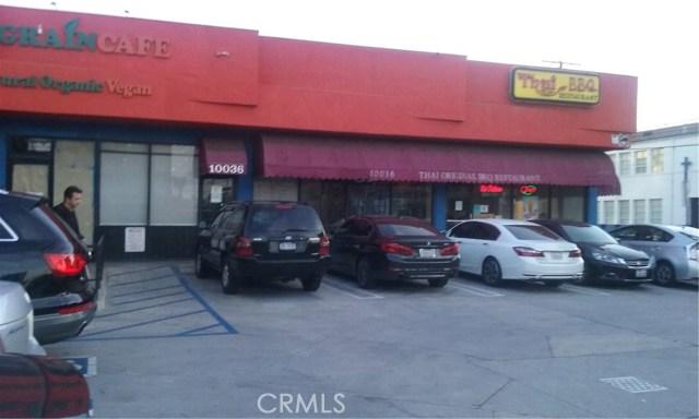 10036 Venice Boulevard, Culver City, CA 90232