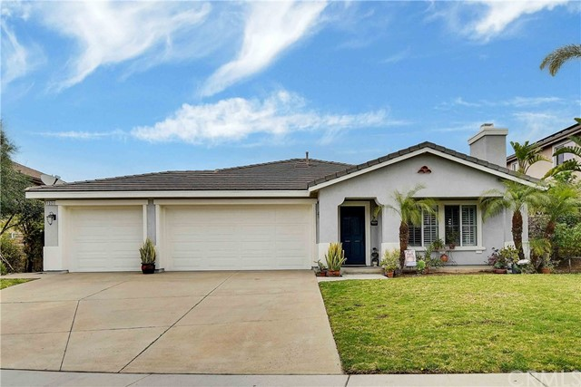 1321 Radcliffe Circle, Corona, CA 92881