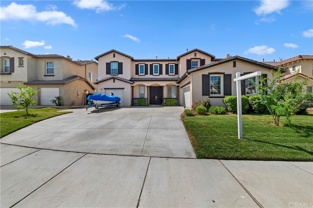 Photo of 7463 Four Winds Court, Eastvale, CA 92880