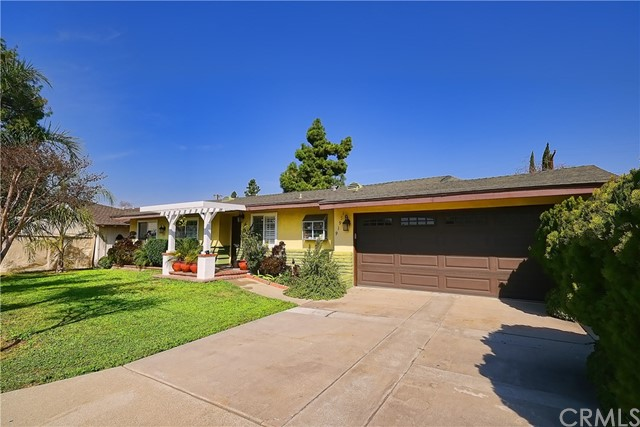 15919 Rumson Street, Hacienda Heights, CA 91745