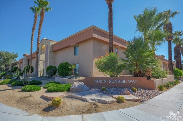 400 Sunrise Way 222, Palm Springs, CA 92262