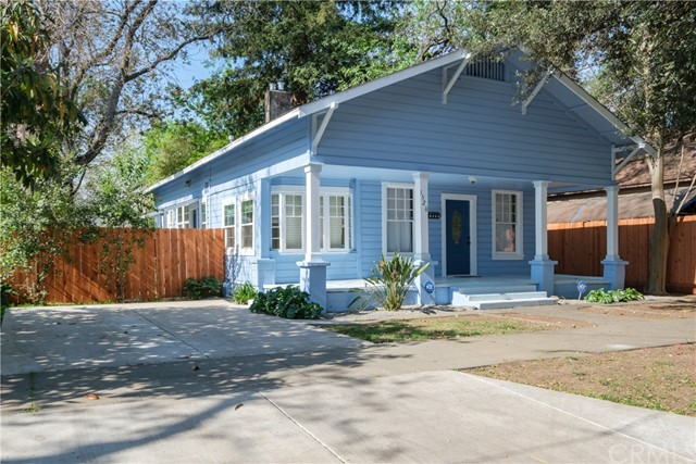 1520 Laurel Street, Chico, CA 95928