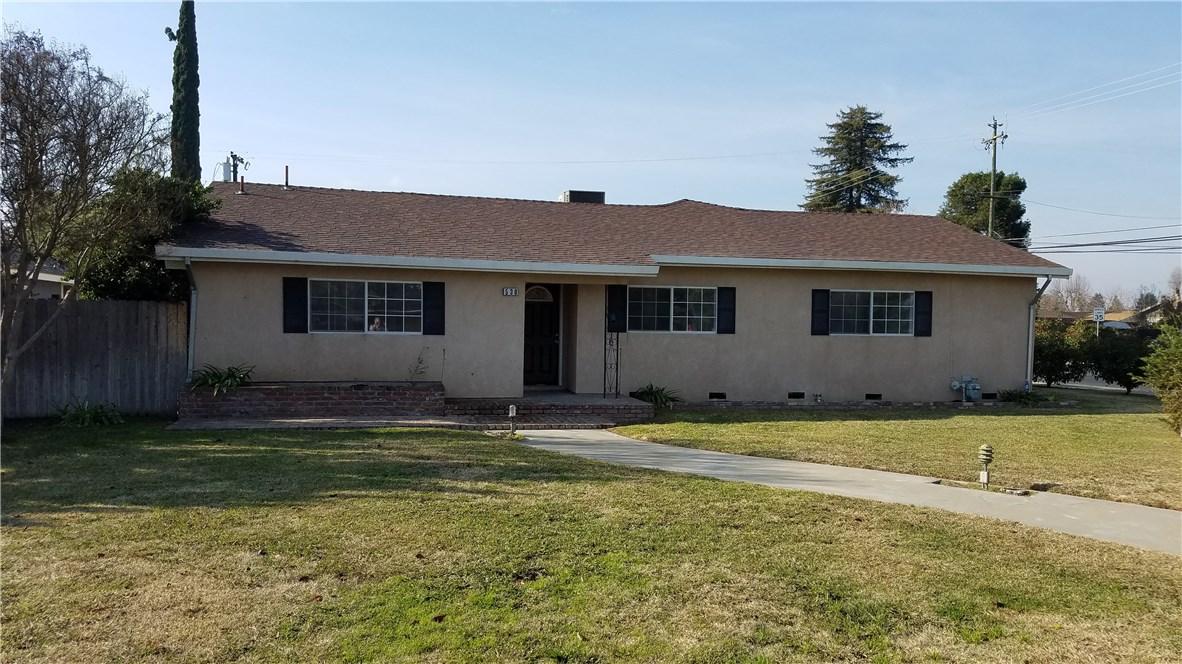 530 Willis Avenue, Madera, CA 93637