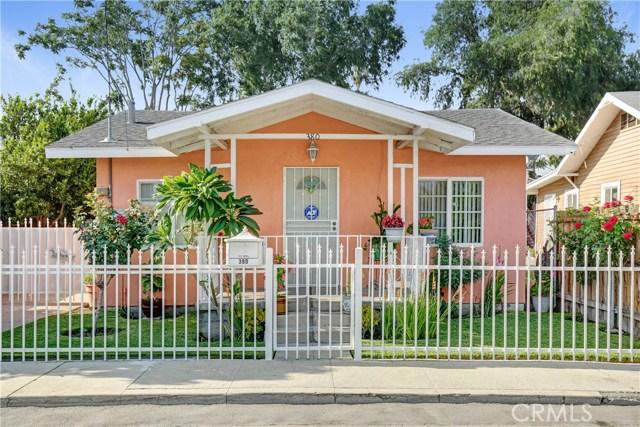 380 W Olive Street, San Bernardino, CA 92410