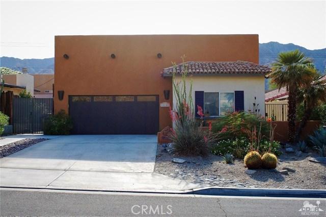 54035 Avenida Martinez, La Quinta, CA 92253