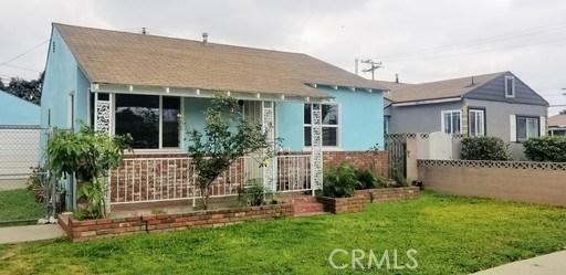 2604 E Tyler Street, Long Beach, CA 90810